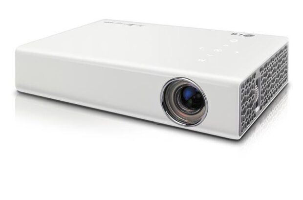 10 Best Micro Projectors Under $500 in 2020 - Comeau Computing