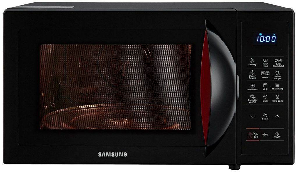 Best 10 Microwave Oven Under Rs 12000 In India 2019